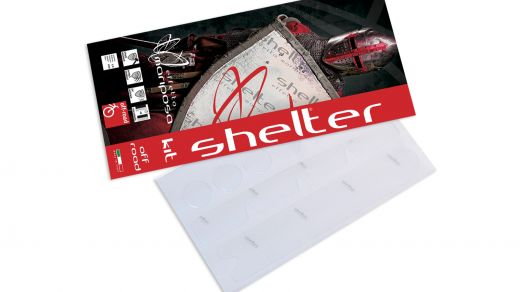 SHELTER OFF ROAD KIT