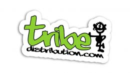 TRIBE Sticker 7x3