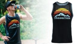 TANK TOP JERSEY PNW Sunset Fade 2019